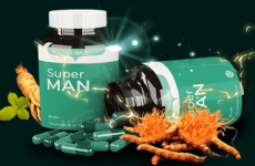 Vitamin tổng hợp superman
