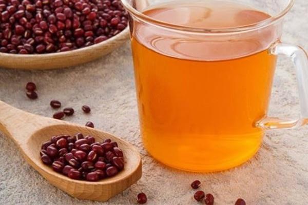 Nước đậu đỏ tốt cho sức khỏe nữ giới