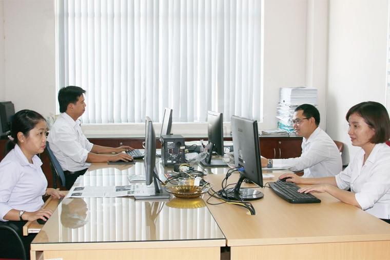 Đội ngũ biên tập viên incontinet Việt Nam