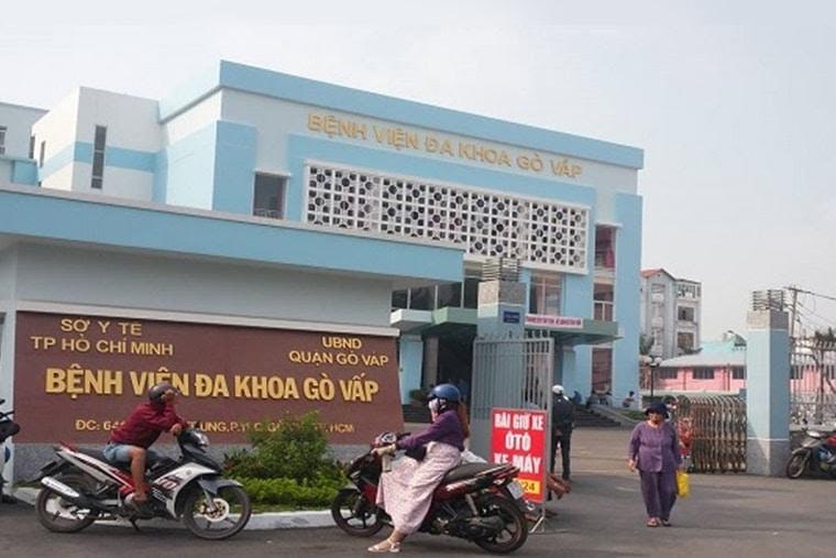 Bệnh viện đa khoa Gò Vấp - địa chỉ khám bệnh uy tín
