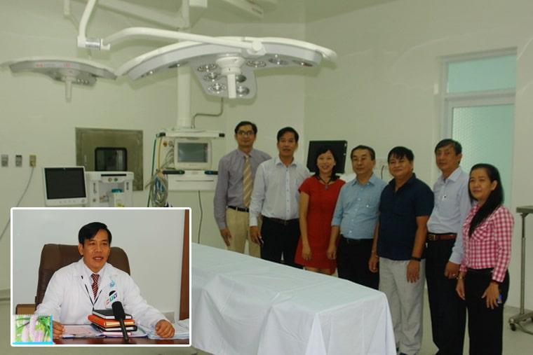 Bệnh viện đa khoa Gò Vấp với mô hình liên kết kỹ thuật điều trị vượt tuyến