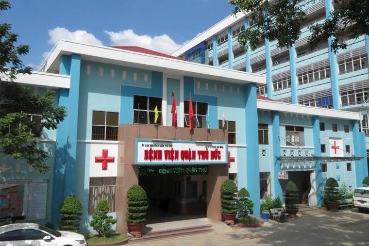 Bệnh viện quận Thủ Đức đã có hơn 13 năm hoạt động và khẳng định năng lực trong công tác khám chữa bệnh
