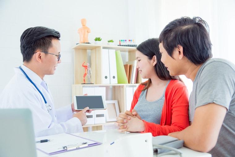 Bệnh viện Thu Cúc có nhiều gói khám sức khỏe đa dạng