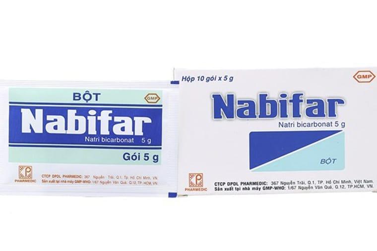 Nabifar nhận được nhiều đánh giá của người tiêu dùng