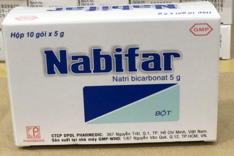 Nabifar - sản phẩm được nhiều chị em tin dùng hiện nay
