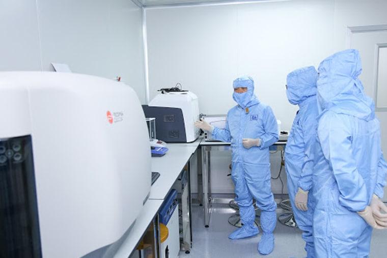 Ngân hàng tế bào gốc tại bệnh viện Tâm Anh