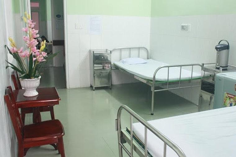 Phòng bệnh chất lượng cao
