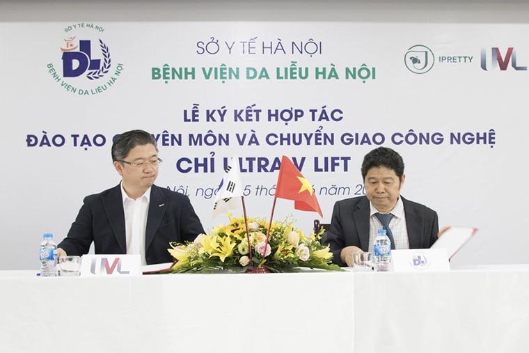 Viện Da liễu Hà Nội là đơn vị được nhận nhiều danh hiệu cao quý