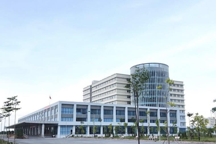 Bệnh viện Bệnh Nhiệt Đới Trung Ương cơ sở 2