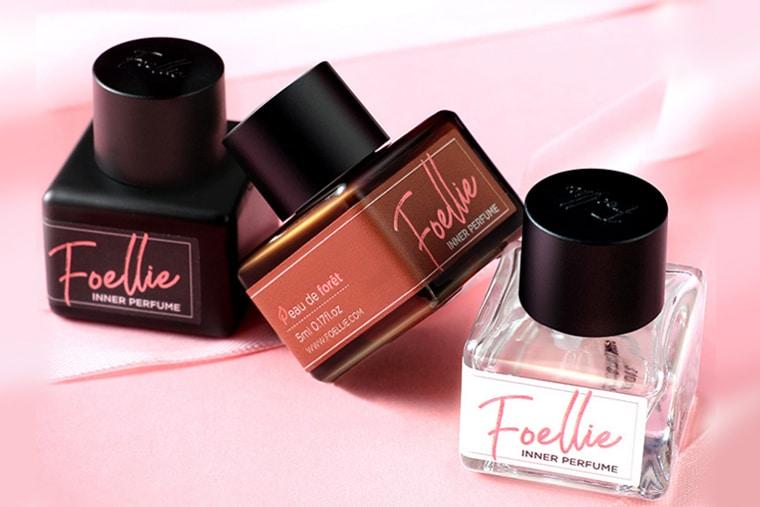 Foellie đang là dòng nước hoa được ưa chuộng nhất hiện nay