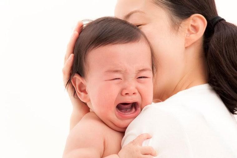 Sản phẩm giúp mẹ khỏe, bé phát triển toàn diện