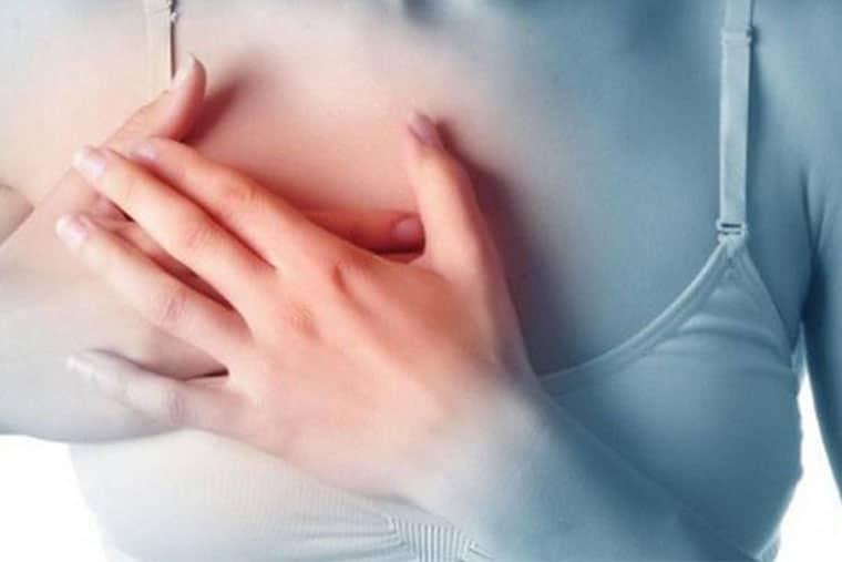Cần phòng tránh bệnh viêm tuyến vú khi trong giai đoạn cho con bú