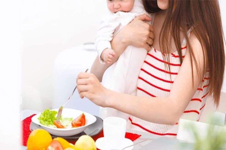 Những thực phẩm này sẽ giúp cung cấp các vitamin, chất xơ, đặc biệt là vitamin C