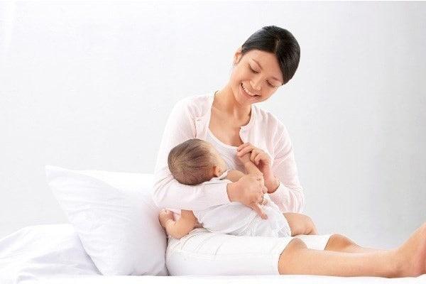 Sản phẩm giúp mẹ tăng sức đề kháng, khỏe mạnh