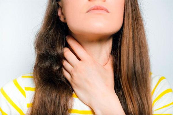 Viêm họng là bệnh gì?