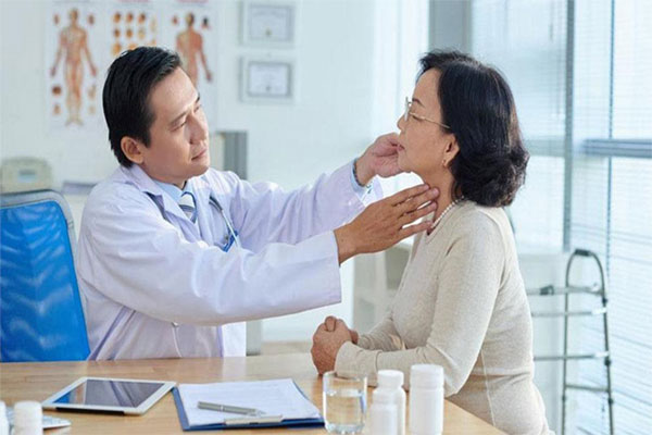 Bạn nên đến các bệnh viện uy tín để được tư vấn và điều trị bệnh