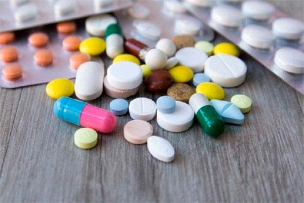 Thuốc Tây y tác dụng nhanh