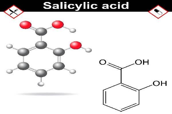 Acid Salicylic - Cách hữu hiệu nhất điều trị mục cóc