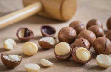 Hạt macca hỗ trợ tăng cường sức khỏe tim mạch