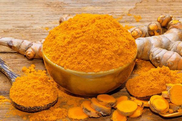 Hợp chất curcumin giúp ngăn ngừa các tế bào ung thư phát triển