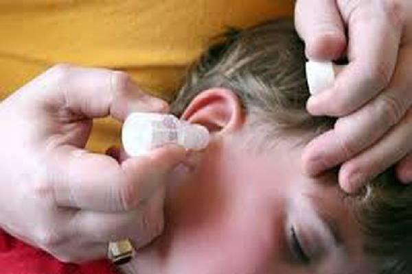 Những sai lầm khi điều trị viêm tai giữa cho trẻ