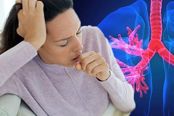 Sử dụng sâm Ngọc Linh giúp cải thiện tình trạng hen suyễn