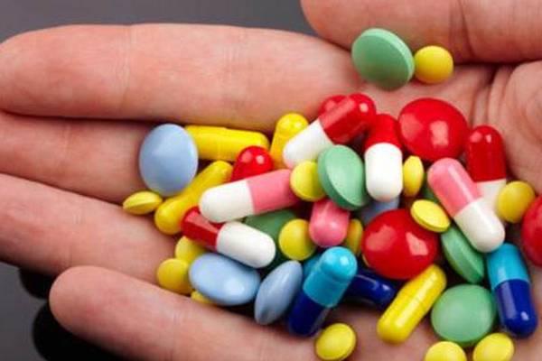 Thuốc kháng sinh (ảnh internet)