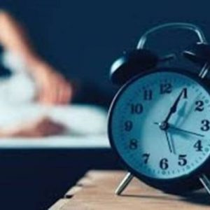 Bệnh mất ngủ