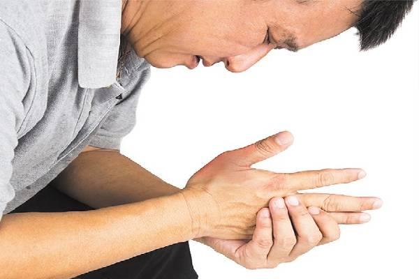 Người cao tuổi có nguy cơ mặc Gout cao