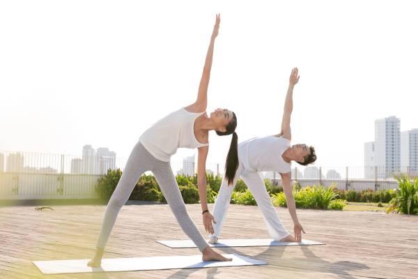 Tập thể dục khiến gout bị đẩy lùi