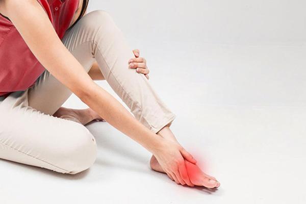 Công dụng trị gout của cao gắm