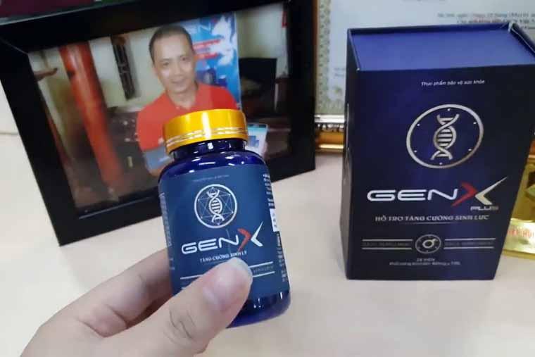 Gen X plus