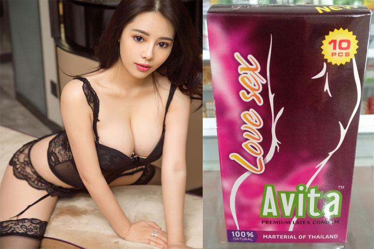 Hình ảnh bao cao cu Avita