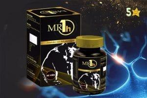 Hình ảnh thuốc Mr 1h