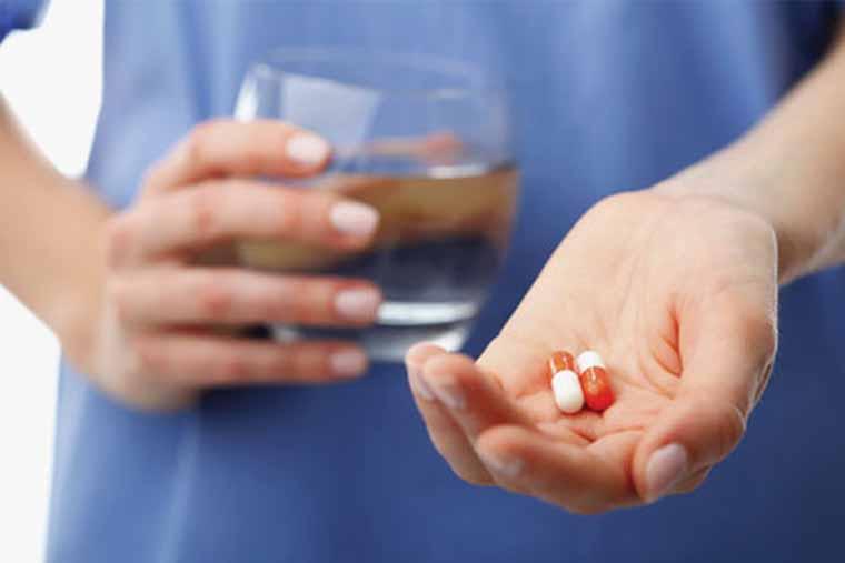Không tự ý mua và sử dụng thuốc chữa viêm mũi vân mạch tại nhà