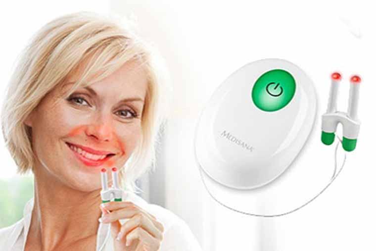 Máy trị viêm mũi MeinosePro