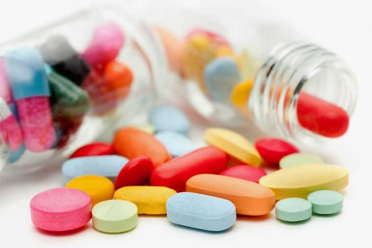 Nhóm thuốc Corticosteroid điều trị chàm eczema hiệu quả