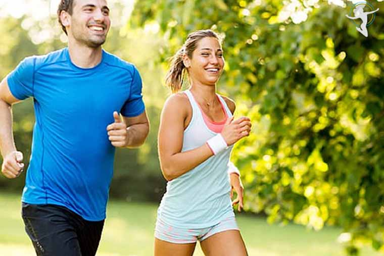 Thường xuyên tập thể dục giúp nâng cao sức đề kháng và phòng tránh bệnh