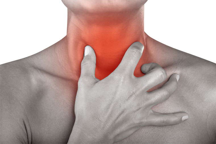 Tỏi chữa viêm họng có hiệu quả không