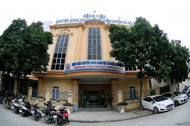 Địa chỉ: Lô 01 - 8A Cụm tiểu thủ Công nghiệp, Hai Bà Trưng, 431 Đường Tam Trinh, Hoàng Văn Thụ, Hoàng Mai, Hà Nội.