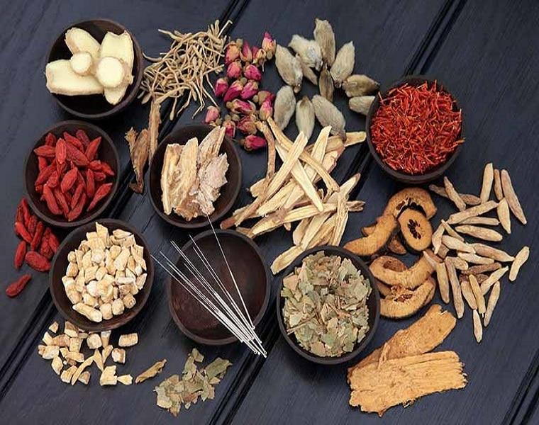 Sử dụng thuốc Đông y là phương pháp lành tính trong điều trị tổ đỉa