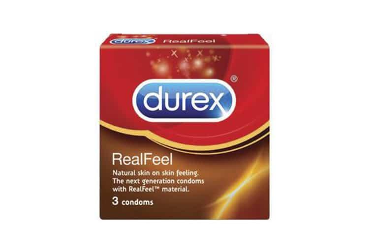Durex RealFeel