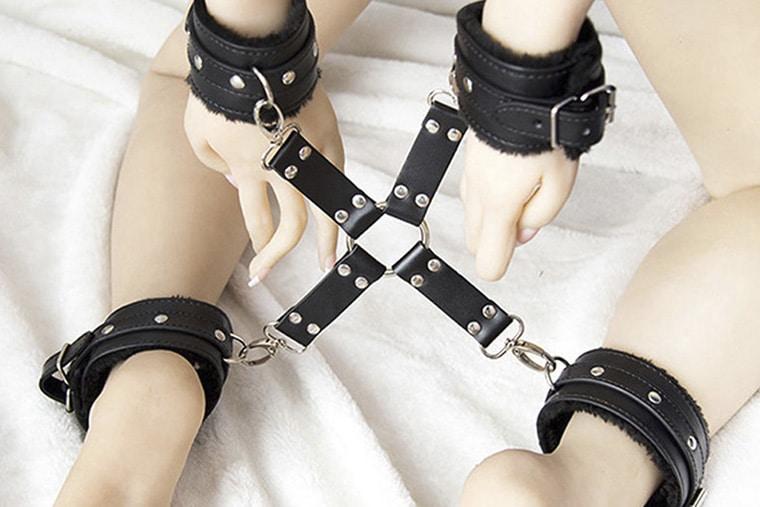 BDSM giúp thỏa mãn như quan hệ tình dục thường
