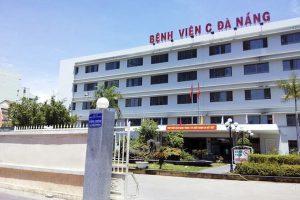 Bệnh viện C Đà Nẵng là cơ sở khám chữa bệnh được nhiều người dân lựa chọn