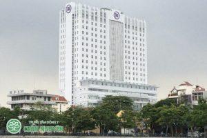 Bệnh viện quốc tế Hải Phòng - sự phục vụ hoàn hảo cho bệnh nhân