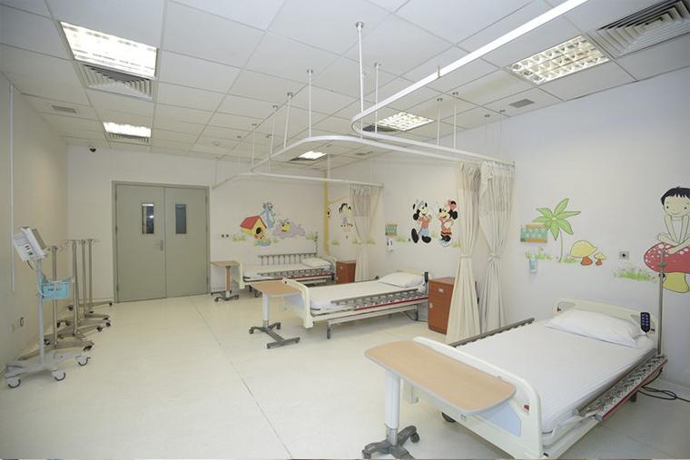 Bệnh viện có nhiều gói dịch vụ cho bệnh nhân