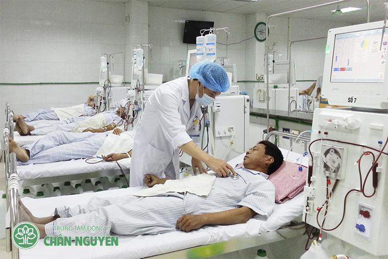 bệnh viện đa khoa tỉnh Bắc Ninh Bệnh viện với quy mô 1.100 giường bệnh, 38 khoa, phòng