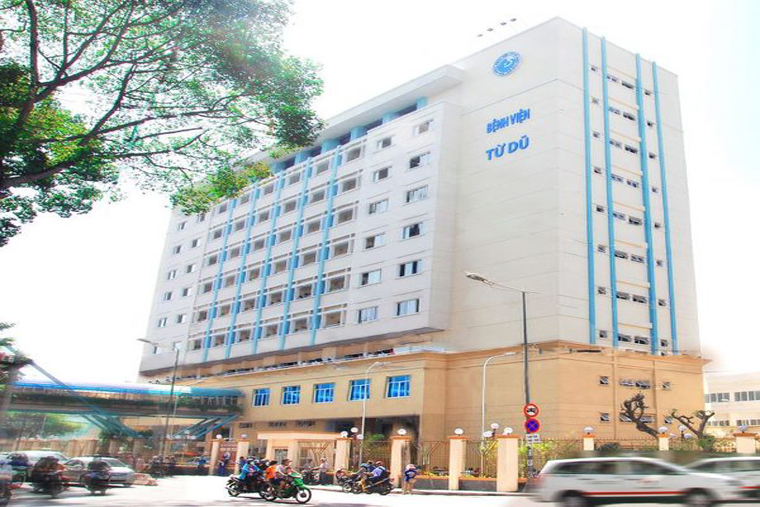 Địa chỉ: 284 Cống Quỳnh, Phường Phạm Ngũ Lão, Quận 1, Hồ Chí Minh