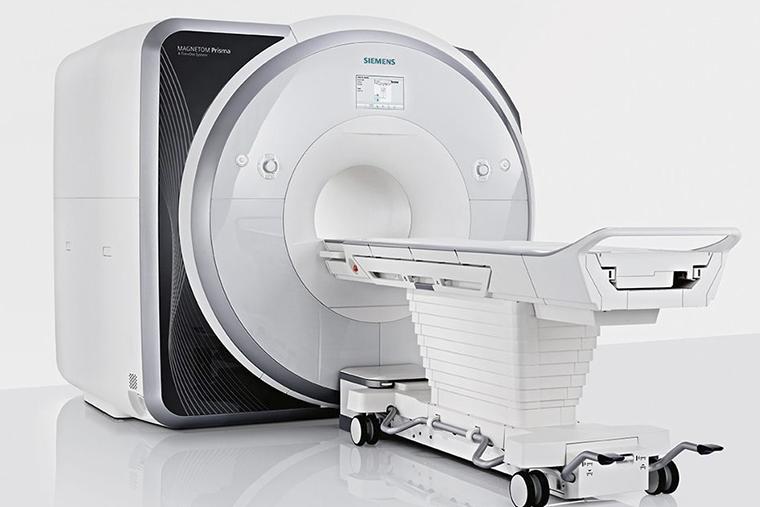 Máy MRI 3.0T Siemens nhập khẩu từ Đức tại bệnh viện Ung Bướu Đà Nẵng