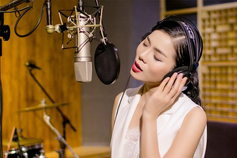 Cắt amidan có ảnh hưởng đến giọng hát ?